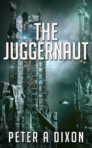 Book Cover: The Juggernaut
